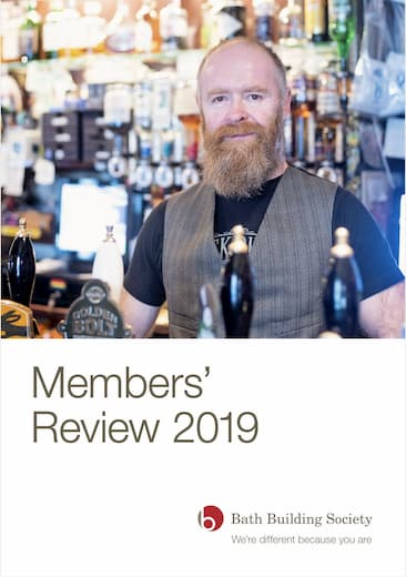 Members' Review 2019