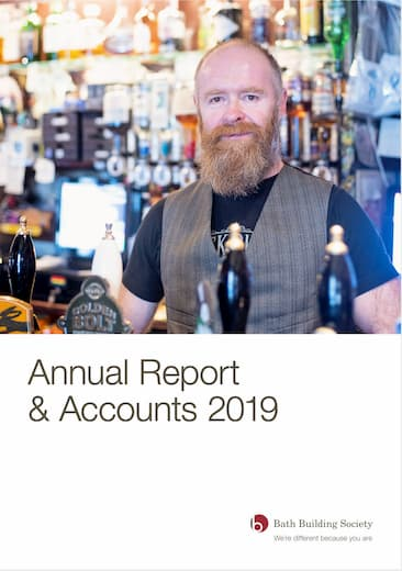 Annual Report & Accounts 2019