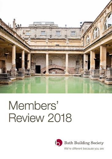 Members' Review 2018