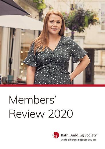 Members' Review 2020