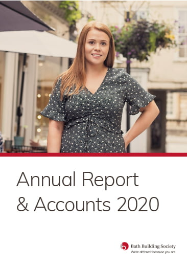 Annual Report & Accounts 2020